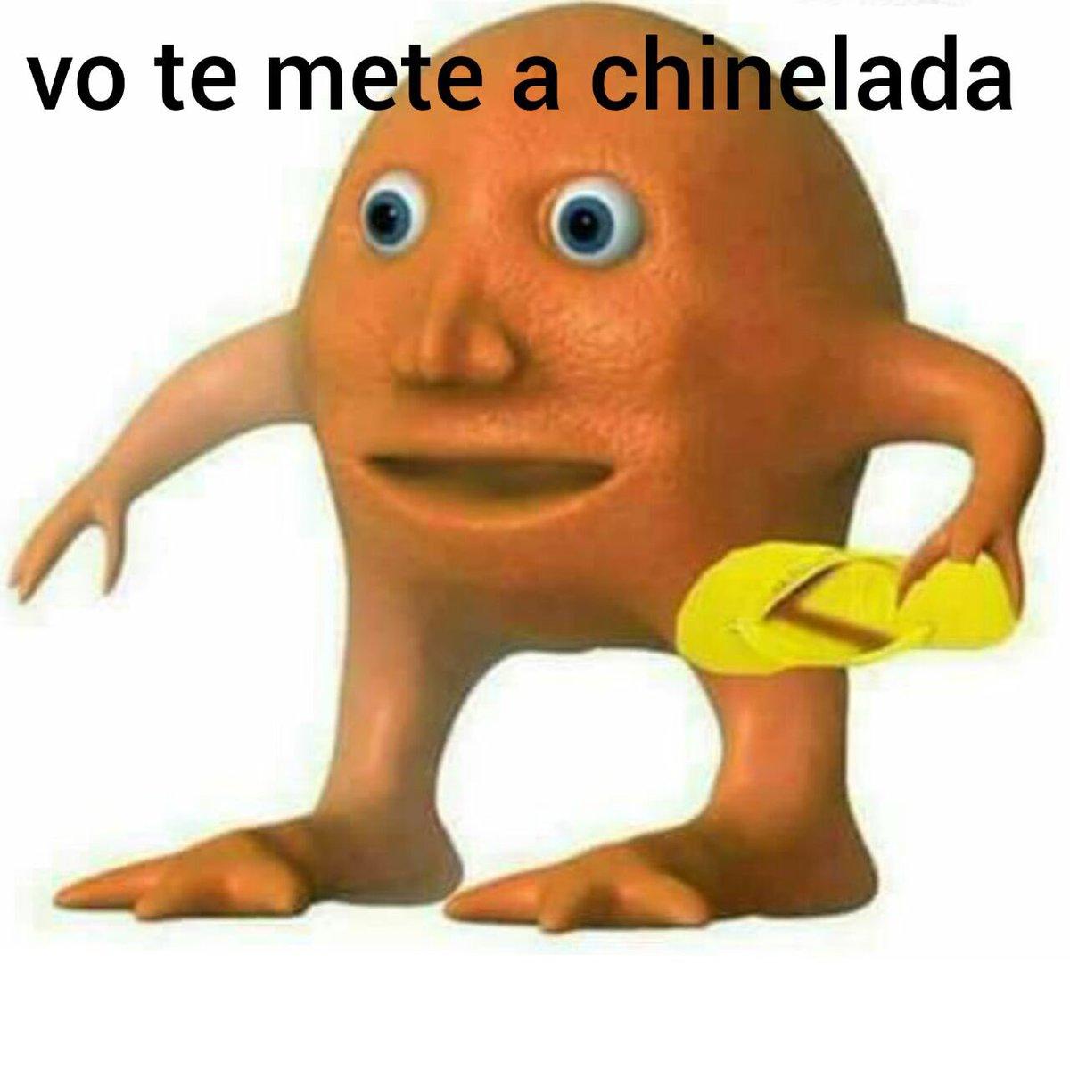 """ser laranja meme on Twitter: """"… """""""