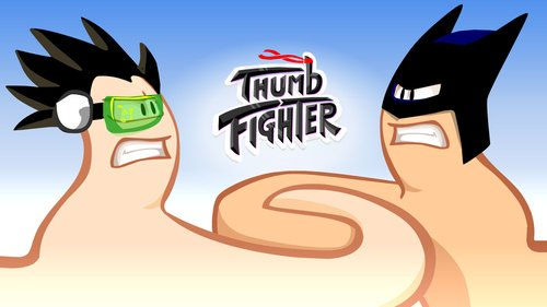 Thumbnail for Game Thumb Fighter
