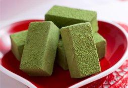 宇治抹茶生チョコはチョコの甘さの後の抹茶の風味が最高です。 vt-okurimono.com/itohkyuemon/ #バレンタイン #本命チョコ #友チョコ #フォローしてくれた人全員フォローする