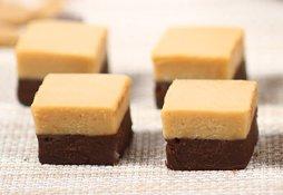 濃厚でミルキー、少し塩気もあるキャラメルのような味わい vt-okurimono.com/magieduchocola… #バレンタイン #本命チョコ #友チョコ #はじめてのツイート