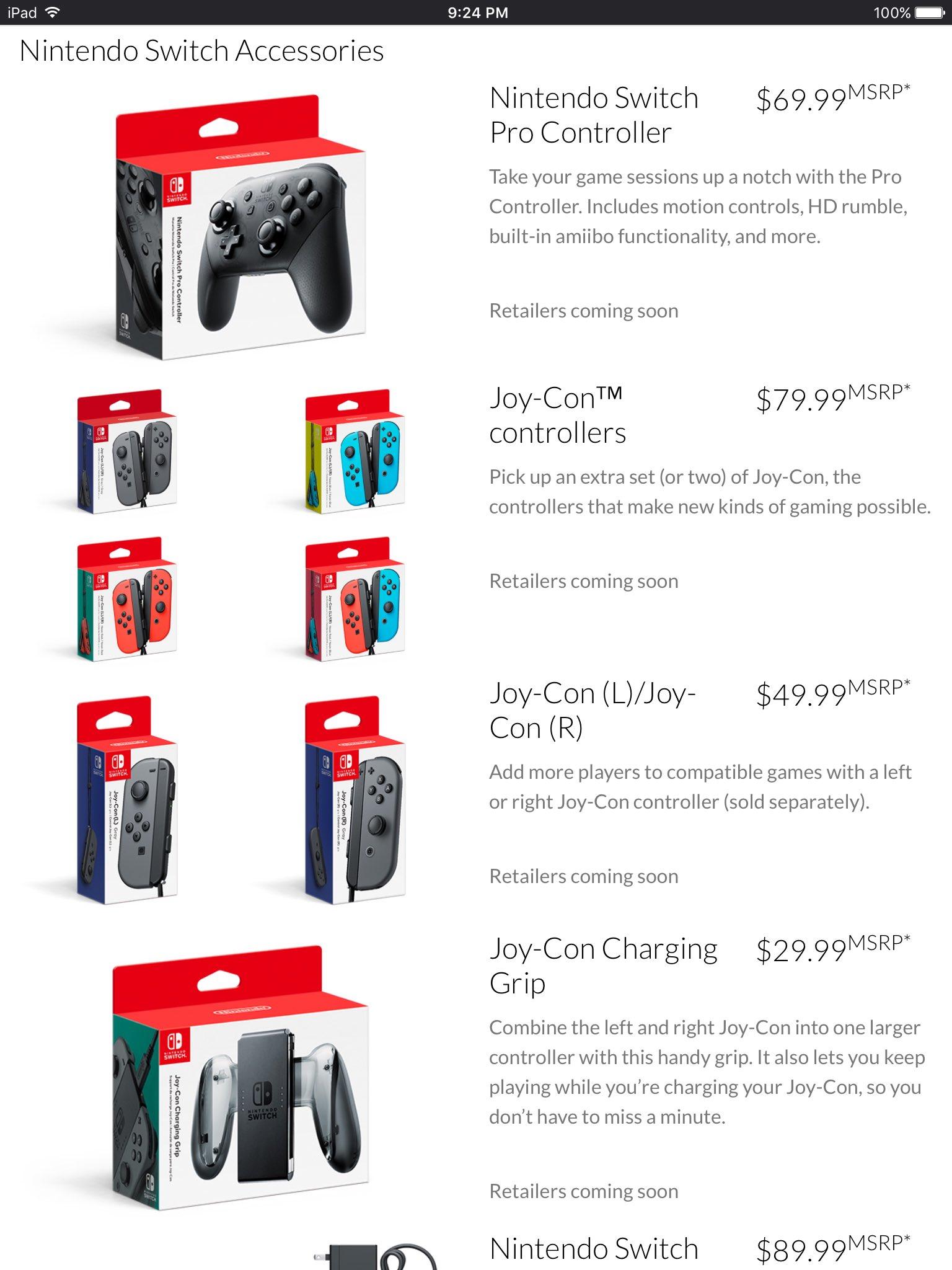 [Post Oficioso] Nintendo Switch -- Hago Switch y aparezco a tu lado  C2BvFvxUsAAS8mC