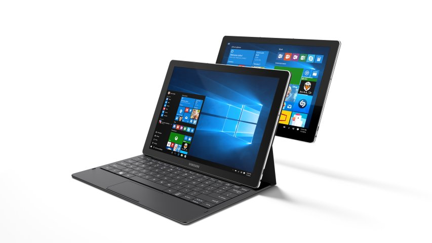 Samsung Galaxy TabPro S now available for $549.99  https:// goo.gl/9OYutb  &nbsp;   64 #MonPremierBisou <br>http://pic.twitter.com/gorFDQKXTH
