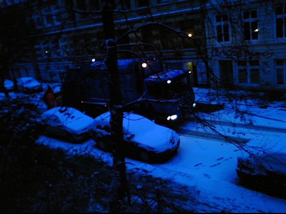 Moin #Schanze #Schnee #Hamburg <br>http://pic.twitter.com/88hzNvoMGU