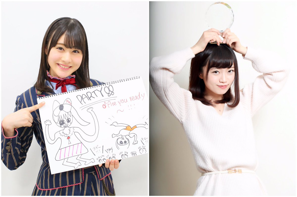 """official_NGT48 on Twitter: """"【..."""