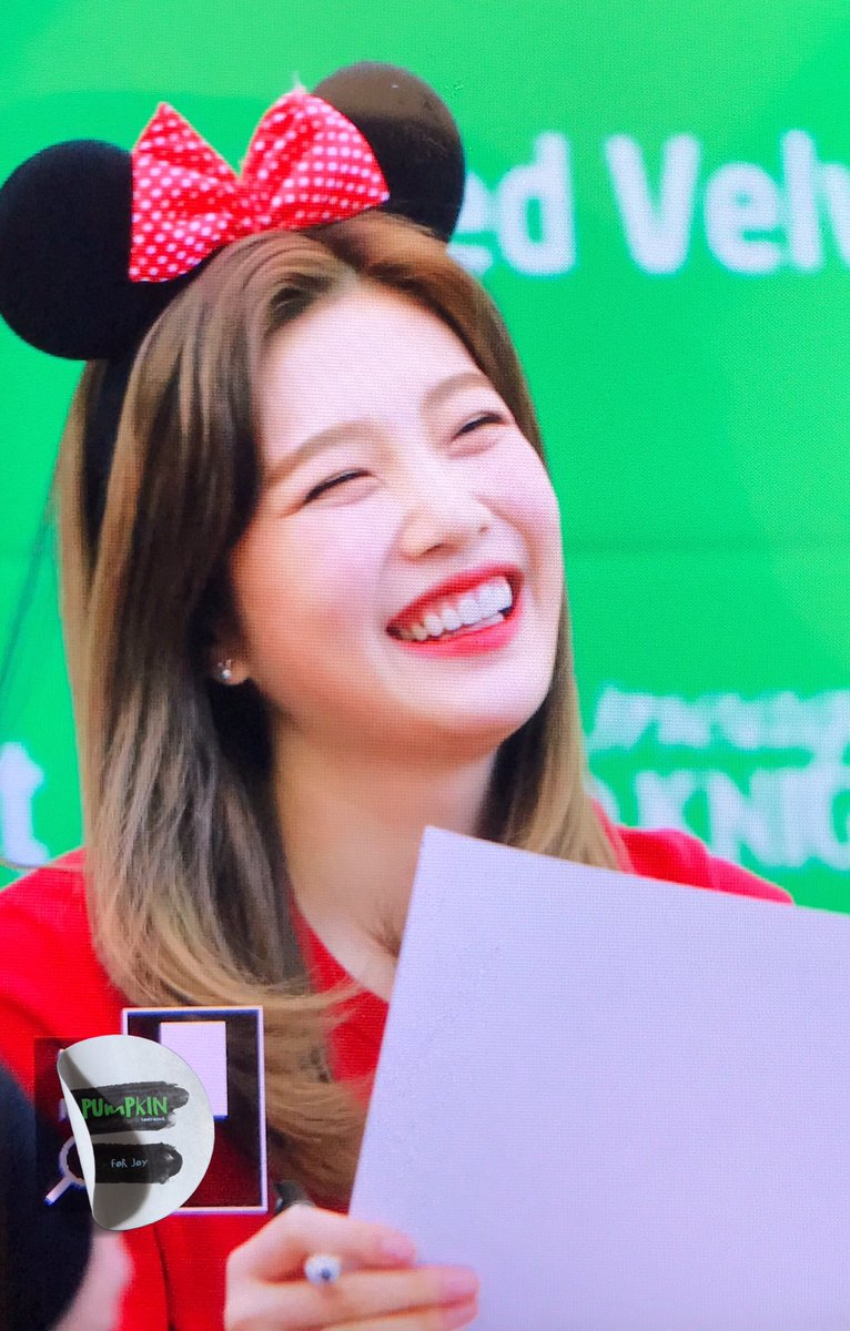 Cutie Joy Mouse Today Lineage Red Knights Fansign A Celebrity Photos Videos Onehallyu