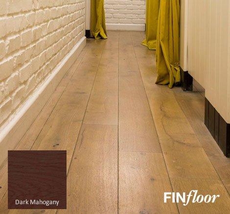 Finfloor On Twitter Stain Finoaks Unfinished Oak Hardwood Floor