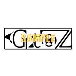 【CD情報】ニコニコ動画で活躍するワイルドシンガー「#かんせる」率いるバンド「#GtoZ」の1stフルアルバム!「Addict to Zest」好評発売中!とらのあな特典は「GtoZステッカー2枚」です♪