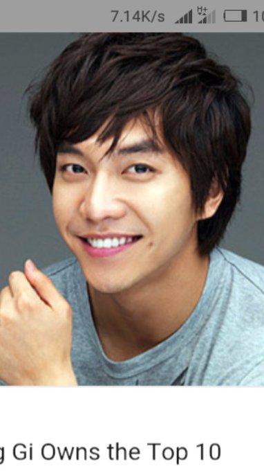 Happy birthday Lee seung gi... may god grant u a long healthy lyf