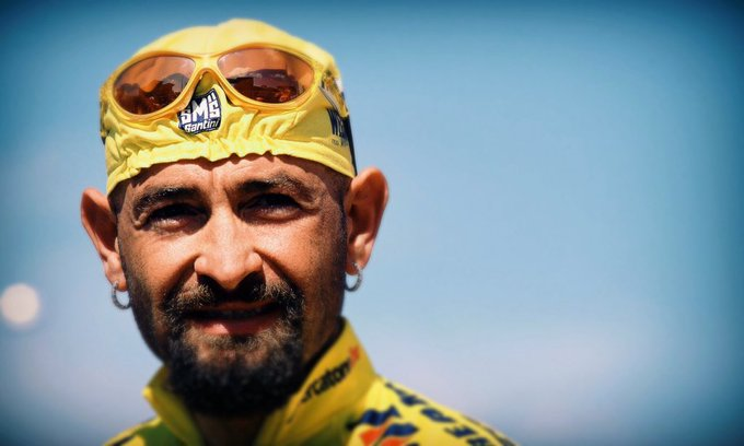 Happy birthday Marco Pantani