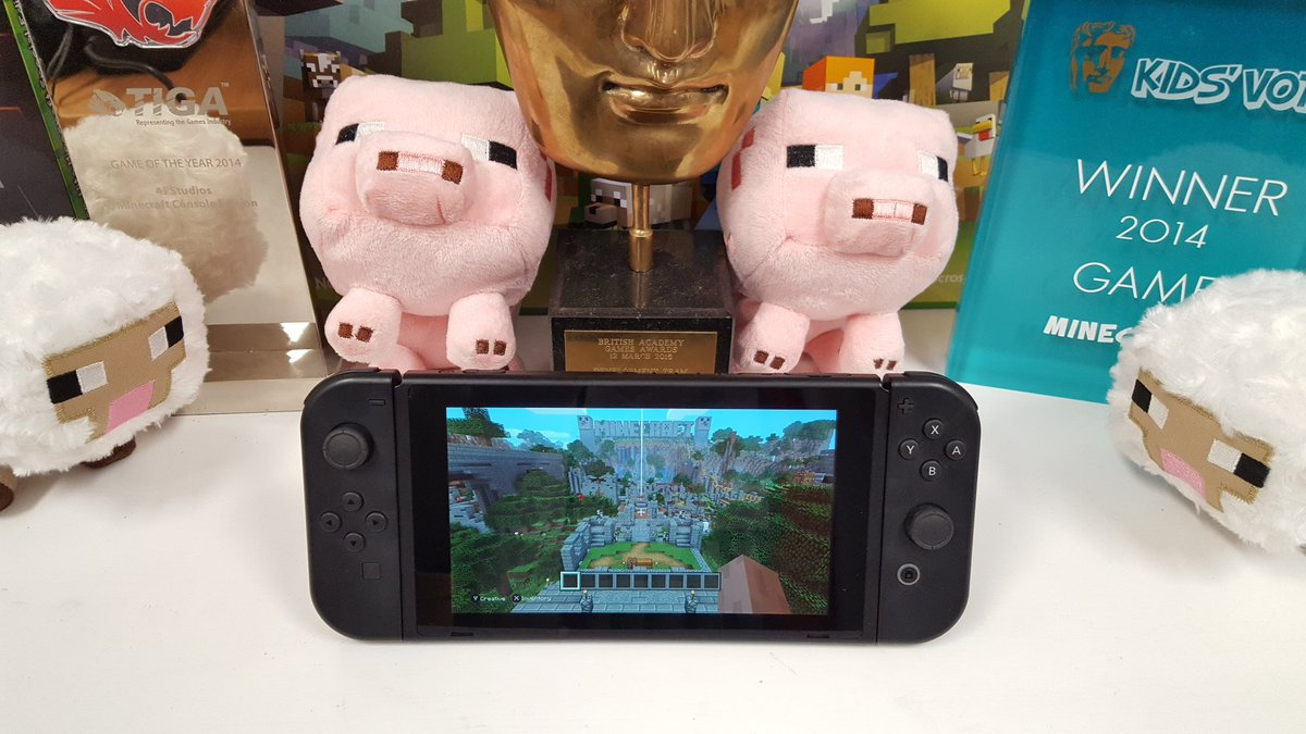Images of Yacht Club Games' real actual Nintendo Switch dev