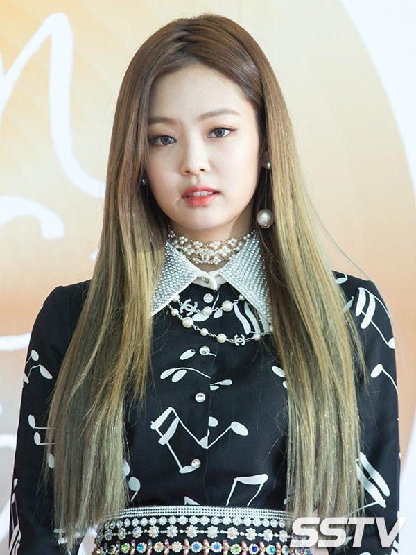 Kim Jennie Daily On Twitter QuotPRESS 170113 BLACKPINK39s JENNIE