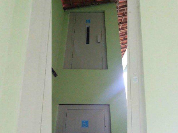 Escola no Ceará gasta R$ 50 mil com elevador que leva a lugar nenhum https://t.co/7jP69qpzB3 #G1