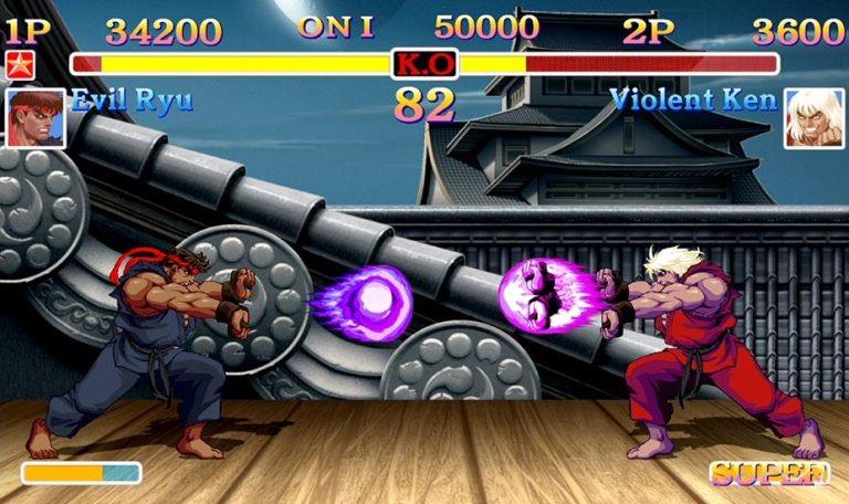 [Switch] La boite JAP de Ultimate Street Fighter II : The Final Challengers se dévoile sous toutes les coutures !