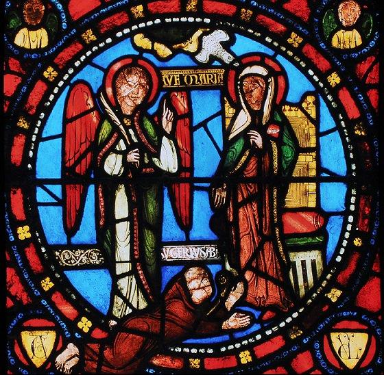 #Suger, abbé de l&#39;abbaye royale de Saint-Denis, conseiller du #roi, bâtisseur de la basilique, est mort le #13janvier 1151 à #SaintDenis.<br>http://pic.twitter.com/ncnMLRtBPq
