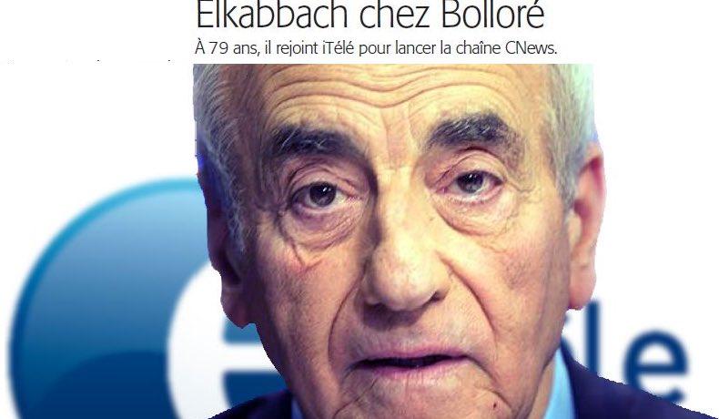 #Haïm chez Macron #Elkabbach chez #Bolloré  Ces mercenaires de la propagande, donneurs de leçon, osent tout Vivement la retraite à 80ans<br>http://pic.twitter.com/ZkW7EDZeA8
