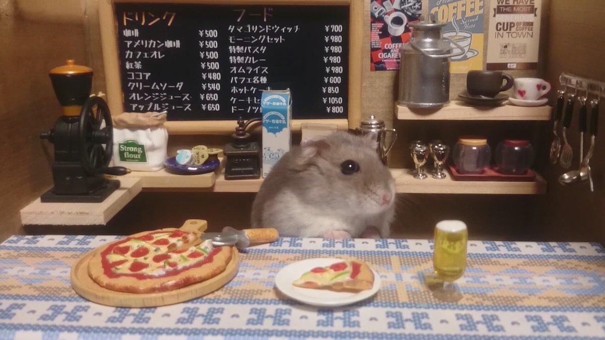 2.ナポリのピッツァ、食べーや