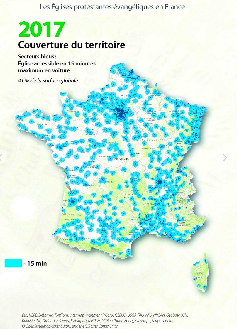 L'annuaire évangélique 2017 (CNEF) est sorti  #Evangéliques #CNEF #PROTESTANTISME #RELIGION  #FRANCE #CHRISTIANISME https://t.co/C7fx0pb3Nc