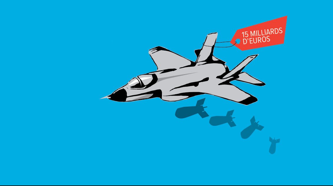 Le #begov veut des nouveaux avions capables de larguer des #bombes #nucléaires... #WeWantPeace  http:// solidaire.org/articles/le-go uvernement-veut-des-nouveaux-avions-capables-de-larguer-des-bombes-nucleaires &nbsp; … <br>http://pic.twitter.com/LR8x35tspJ