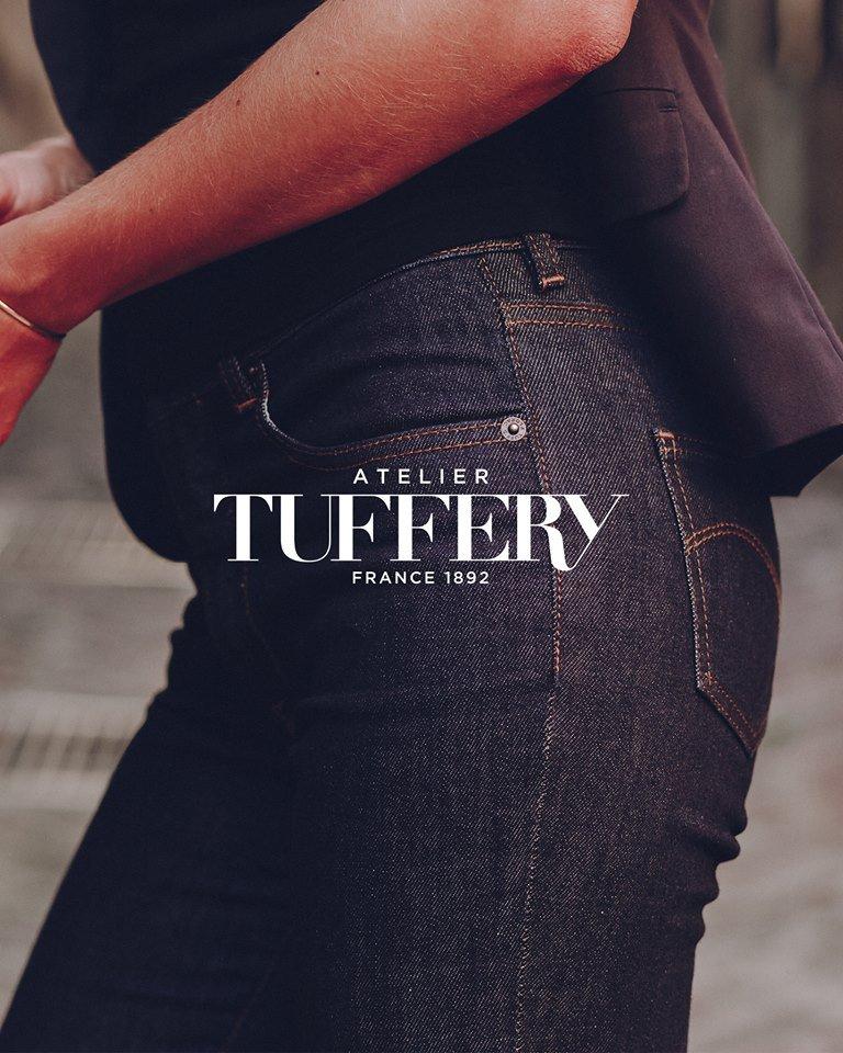 Retrouvez le @AtelierTuffery sur @CapitalM6 @M6 ce dimanche 15janvier à 21h. @karelleternier présente les #jeansfrancais #madeinfrance <br>http://pic.twitter.com/FmdjaSySCG