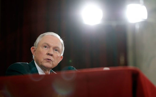 .@KristenClarkeJD outlines the things that #JeffSessions avoided talking about during his Senate hearings:  http:// ow.ly/o6aE307Yw6l  &nbsp;  <br>http://pic.twitter.com/miZ3U56M6K