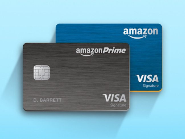 #Amazon lance une carte #Visa pour ses abonnés #Prime  http:// bit.ly/2jqF83V  &nbsp;   #Ecommerce<br>http://pic.twitter.com/P9t4SKPrHl