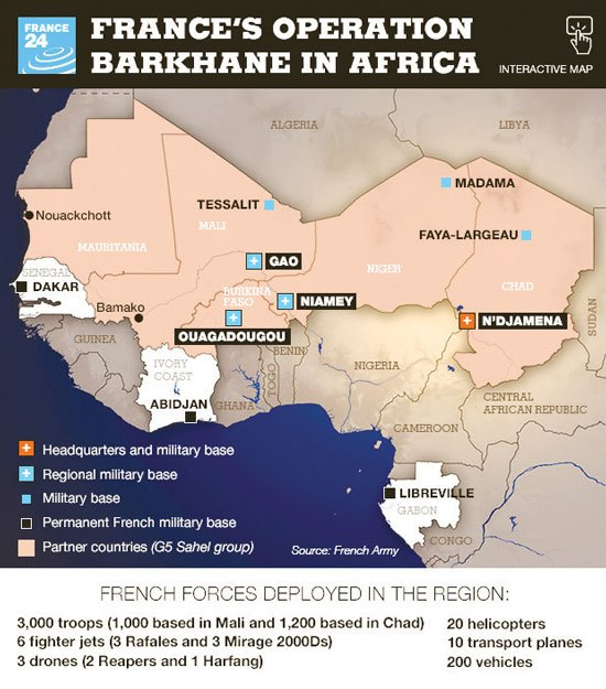 France&#39;s PM #BernardCazeneuve appeals to its army to get ready for a #LongWar against terrorists in #Africa -  http://www. newscast-pratyaksha.com/english/french -army-ready-war-terrorists-africa &nbsp; … <br>http://pic.twitter.com/VHzFdkvlvM