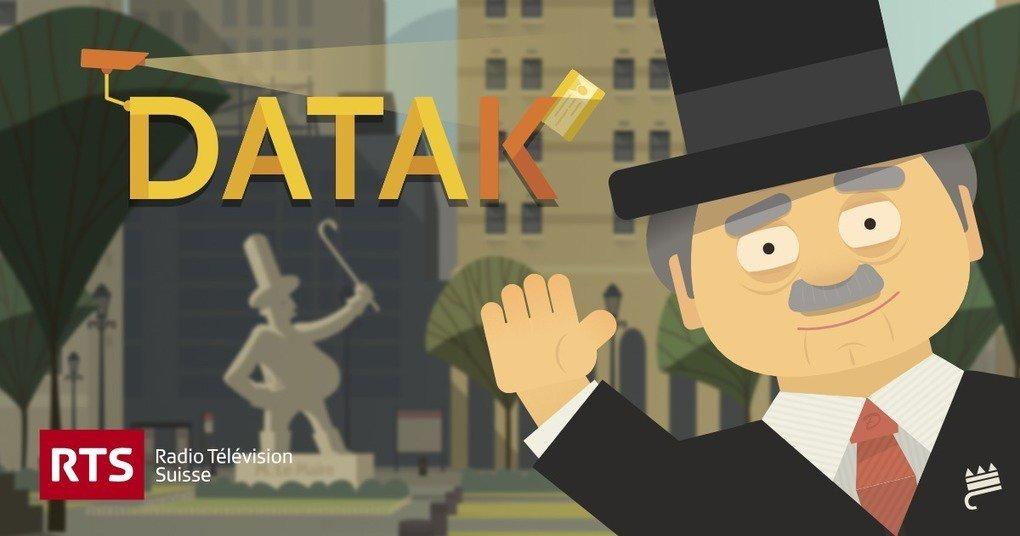 Resultado de imagen de datak video
