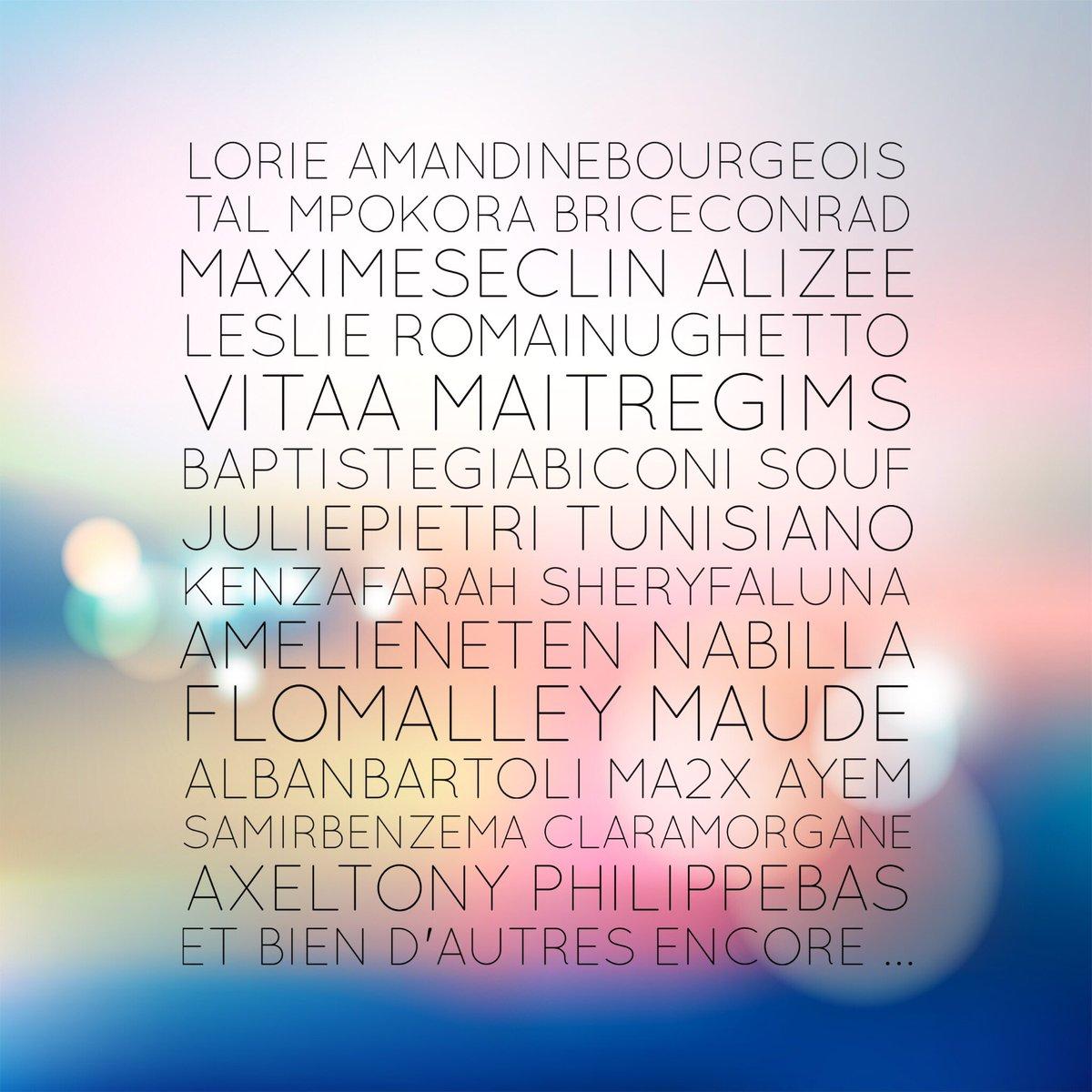 MERCiii, QUE DE SOUVENIRS  13.01.2012 - 13.01.2017 #5ANS L&#39;HISTOIRE CONTINUE... #ENSEMBLE #ENROUTEPOURLES10ANS  @WABOFFICIEL<br>http://pic.twitter.com/C2QXx1BNQq