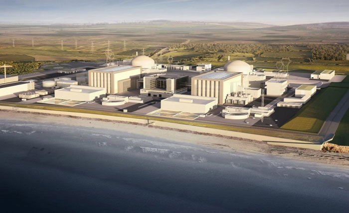 A @Laing_ORourke and Bouygues Travaux Publics consortium chosen for Hinkley Point C #nuclear power plant. @edfenergy  http://www. worldconstructionnetwork.com/news/contracto rs-chosen-for-hinkley-point-c-nuclear-plant/ &nbsp; … <br>http://pic.twitter.com/xaGxjuQoUU