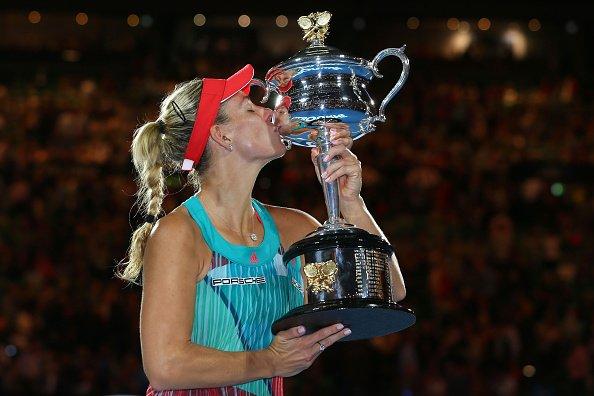 Хромачева проиграла впервом круге Australian Open