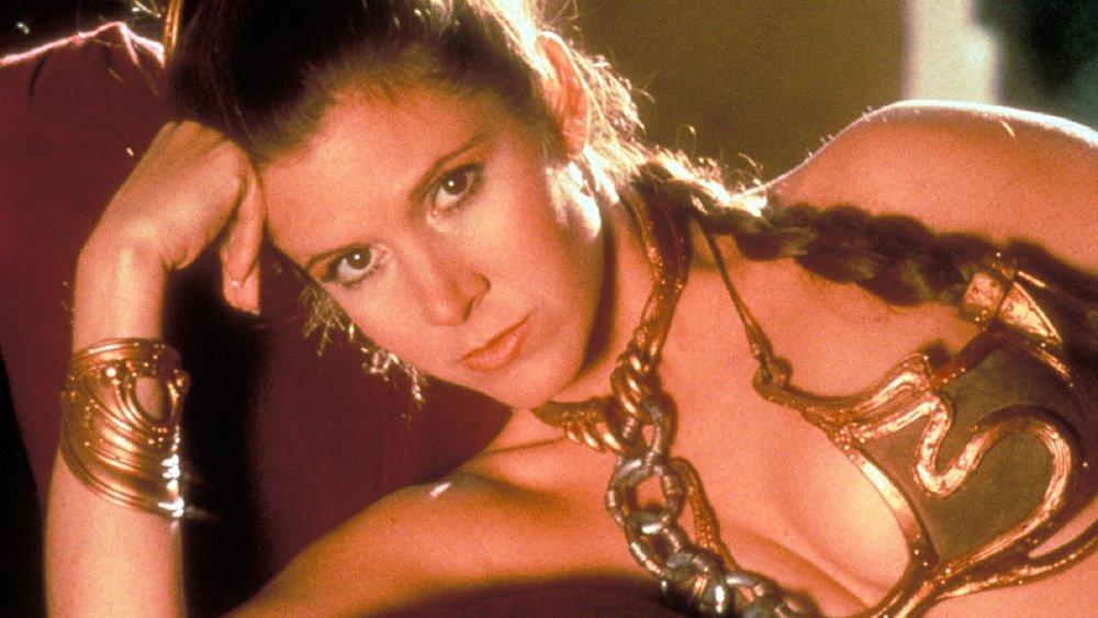 A Disney már Carrie Fisher feltámasztásán ügyködik #origo #média #filmklub #blog #készülőben #Disney #Carrie  Cikk:  http:// bit.ly/2jEf5Wn  &nbsp;  <br>http://pic.twitter.com/MdwILNkEGt