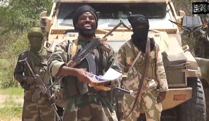 Cameroon using witchcraft to fight jihad terrorists of Boko Haram