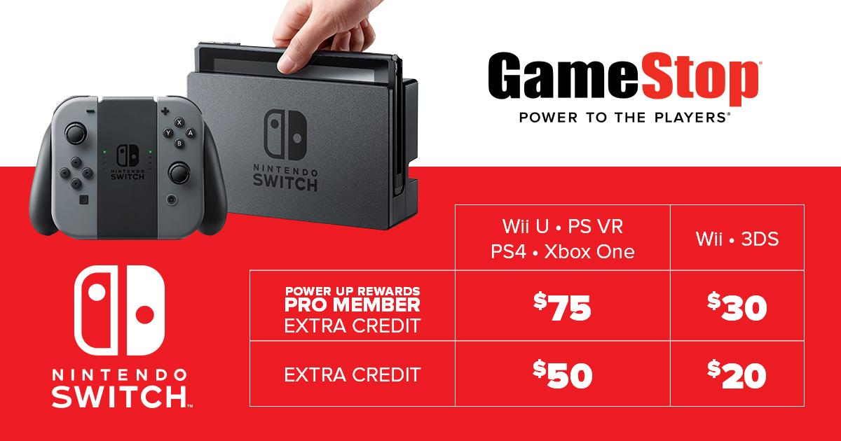 May 21,  · Gamestop Trade in Value. Discussion in 'Nintendo Lobby' started by medal, May 8,