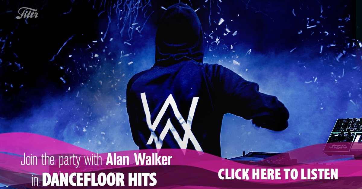 I just took over the party playlist DANCEFLOOR HITS. Check it out!