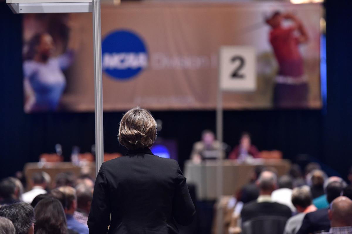 Thumbnail for 2017 NCAA Convention
