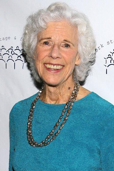 CitizenScreen: Happy birthday, Frances Sternhagen