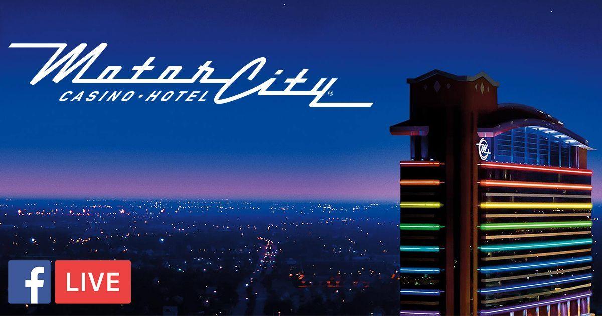 Motorcity Casino Motorcitycasino Twitter