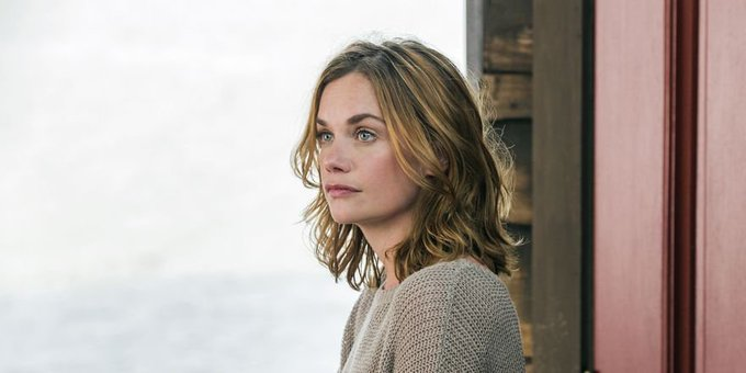 Happy birthday to Ruth Wilson. We\re mesmerized by her performance in season 3!