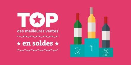 Les chouchous de nos abonnés à prix soldés... Ca fait rêver et ça peut vite devenir réalité. #soldes #vins &gt;  http:// bit.ly/2iAWGcK  &nbsp;  <br>http://pic.twitter.com/3O3EM7yGdT