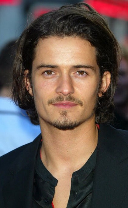 Happy 40th Birthday, Orlando Bloom!