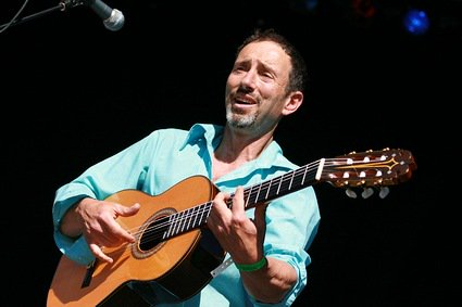Happy birthday Jonathan Richman! Our favorite covers of his Modern Lovers and solo songs: