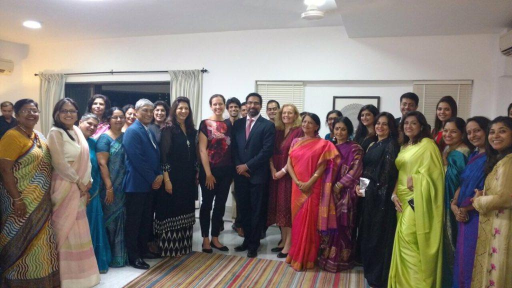 Thumbnail for British Deputy High Commission Mumbai