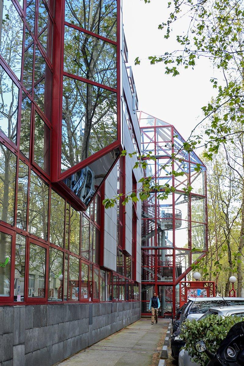 Nouvelles de l'immeuble Montjoie-Faron, rue de la Procession à la Plaine Saint Denis.  https:// goo.gl/24qO0n  &nbsp;   #PlaineCommune #showroomprive <br>http://pic.twitter.com/Mh8WDwBqmE