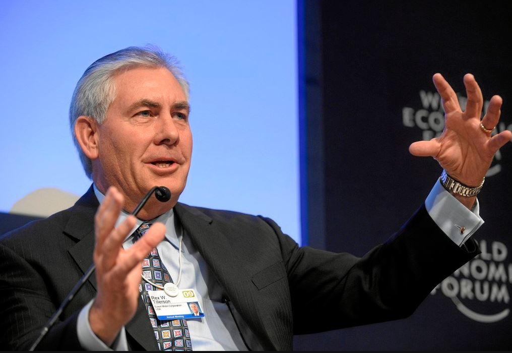 Exxon Continued Paying Millions To Climate-Change Deniers Under Rex Ti...