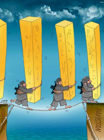 Afghan##war #lords  are##destroying  our #environment #kunar #Afghanistan #cartoon #Mullahs<br>http://pic.twitter.com/tW5kZMnLYi