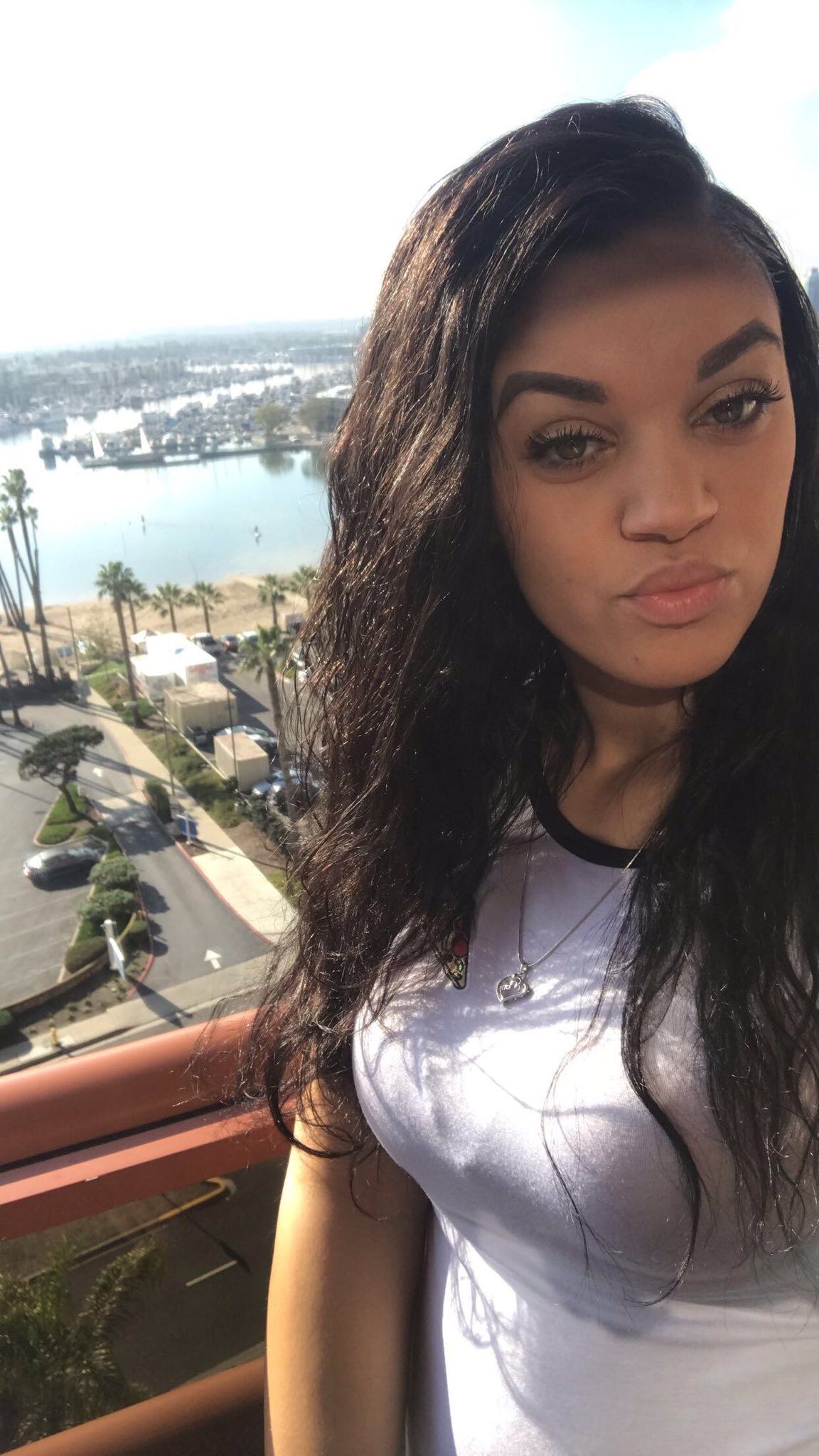 """Biannca Prince on Twitter: """"Cali"""