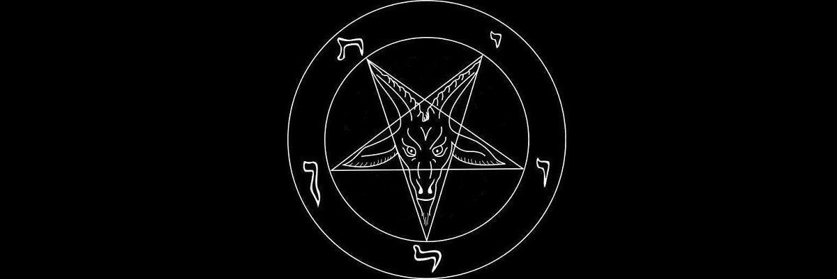 #FBI spent months investigating @ChurchofSatan, only to conclude they have a spooky house: