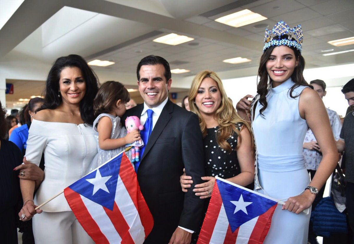 Official Thread Miss World 2016 ® Stephanie Del Valle - Puerto Rico - Page 2 C2Ew3vMUUAExh22
