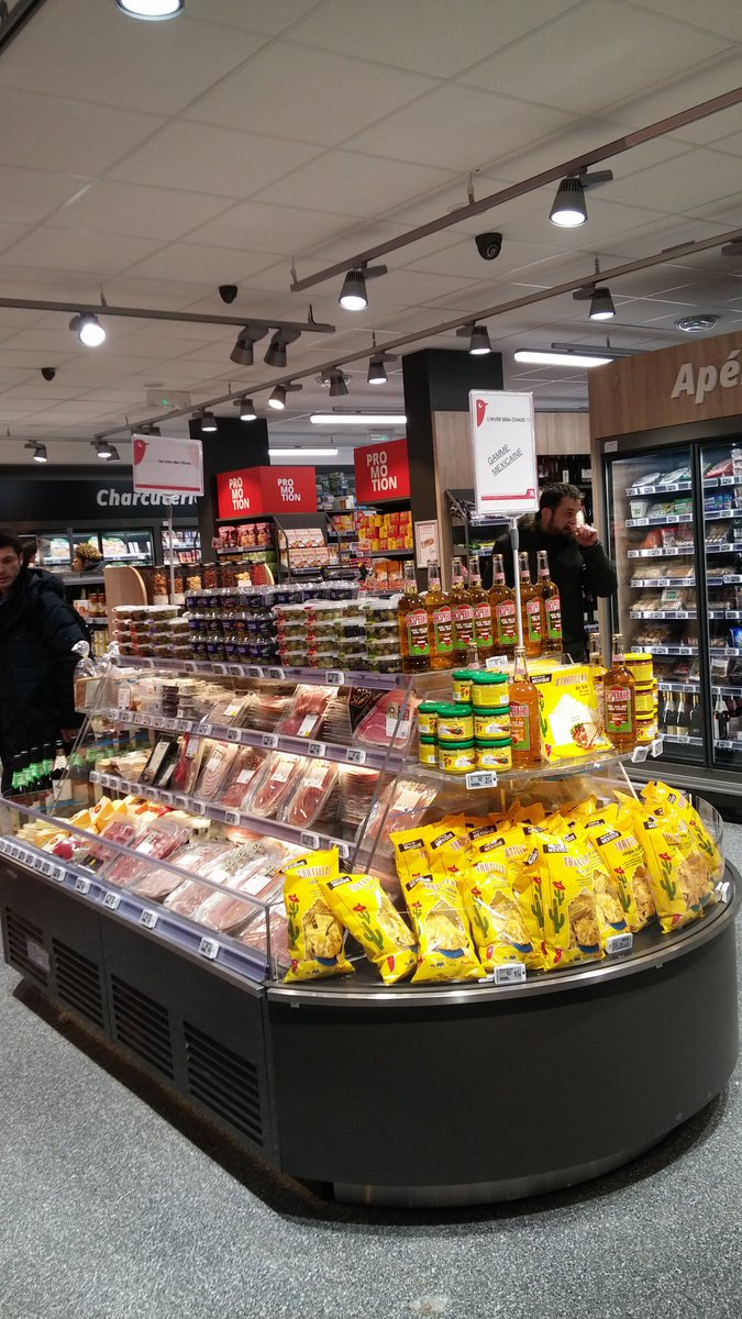 Promo Cafe De Paris Auchan