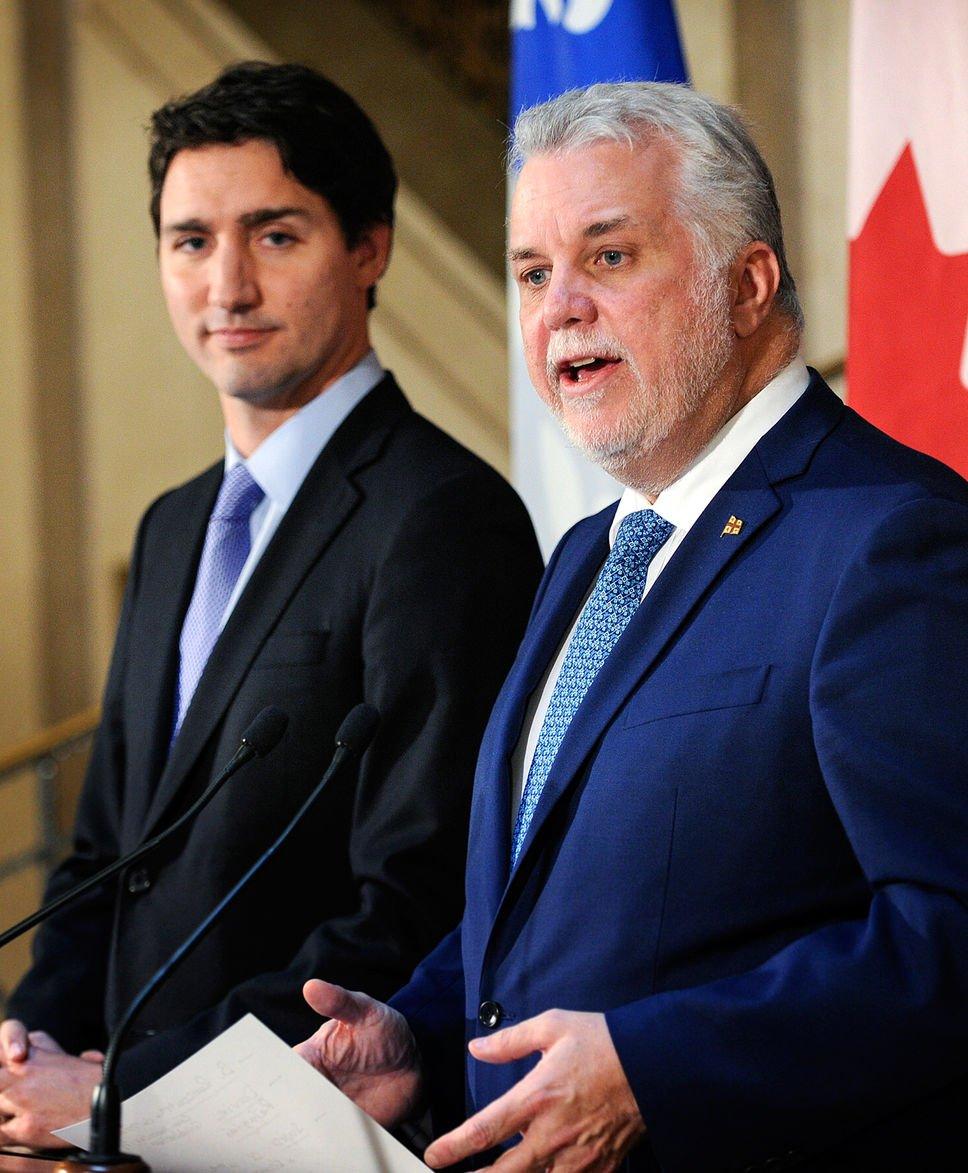 Voici les deux ambassadeurs de l&#39;#islam au Canada,qui ont tracé la voie de la charia#Trudeau #couillard #laïcité #polcan #polqc #assnat <br>http://pic.twitter.com/KJ2sg6rLq0